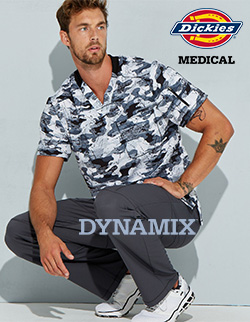 Dickies Dynamics Men